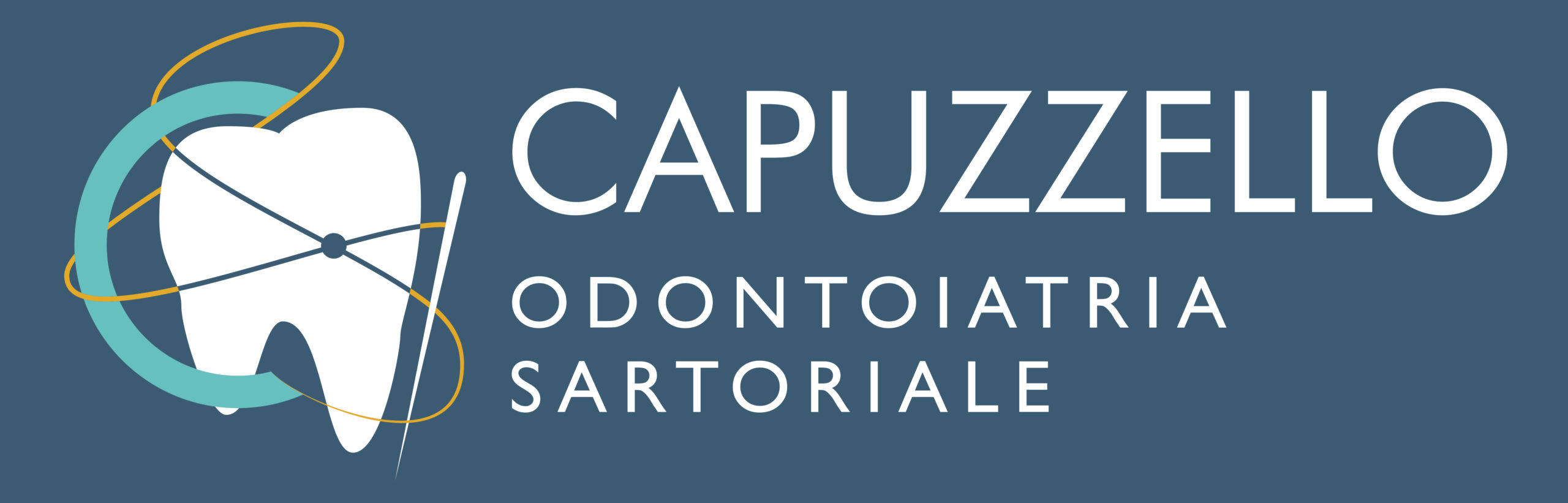 Studio Dentistico Capuzzello Logo